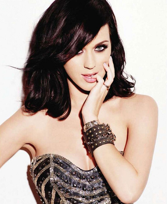 Katy Perry en Maxim