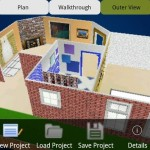BuildApp Android 3D