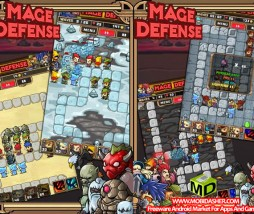 Mage-Defence