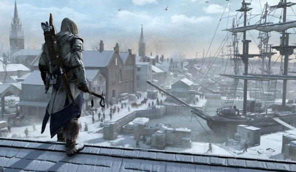 Assassins Creed 3 rompe todos los records de reservas