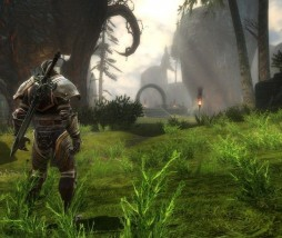 A EA le interesa una secuela de Kingdoms of Amalur Reckoning 2