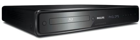 Philips BDP7200, reproductor Blu-ray