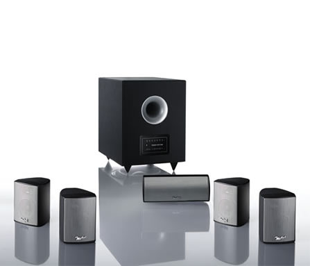 teufel concept e magnum power edition sonido 5 1 para tu. Black Bedroom Furniture Sets. Home Design Ideas