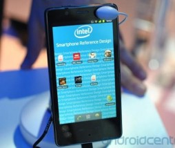 Intel quiere ofrecer cargas wireless para smartphones y ultrabooks en 2013