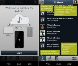 Jukebox Android