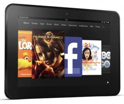 Tablet Kindle Fire HD 8.9