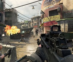 Posible record mundial con Black Ops II