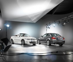 BMW Serie 1 Limited Edition Lifestyle