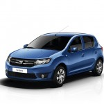 Dacia Sancero new