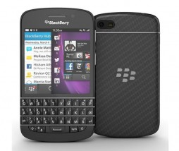 BlackBerry busca soluciones