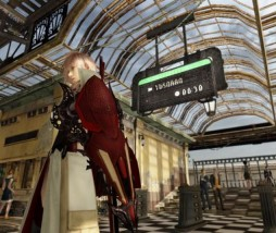 Unas 50 horas en Lightning Returns Final Fantasy XIII