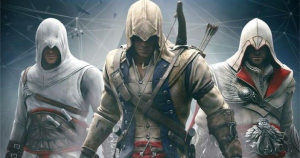 Un total de cinco juegos en el pack Heritage de Assassin's Creed