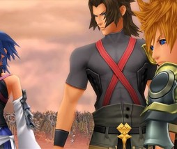 Kingdom Hearts tendrá otro pack en PS3