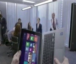 El Asus Transformer Book Trio es protagonista del Transformational Day
