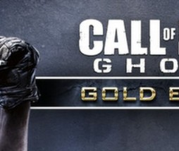 Gold Edition de Call of Duty Ghosts