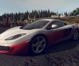 Se confirma DriveClub PS Plus Edition