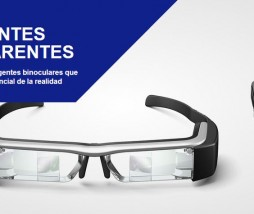Las gafas de Moverio se retrasan