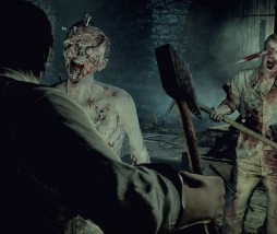 Terror y miedo en The Evil Within