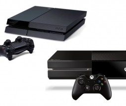 PlayStation 4 contra Xbox One