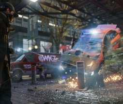 Watch_Dogs se estrena con problemas
