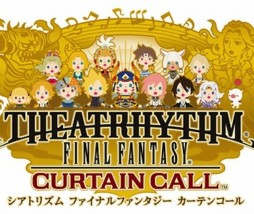 Theatrhythm Final Fantasy podría terminar