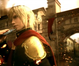 Protagonista de Final Fantasy Type-0