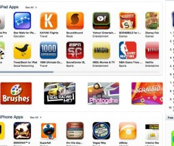App Store para iWatch