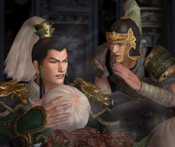 Personajes de Dynasty Warriors