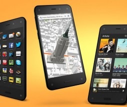 Fire Phone de Amazon