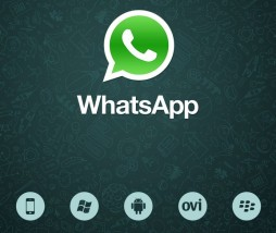 WhatsApp con Android Wear
