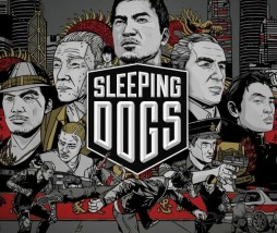 Arte de Sleeping Dogs