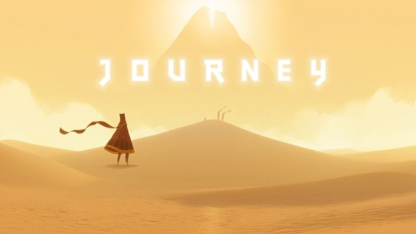 Journey para PS4