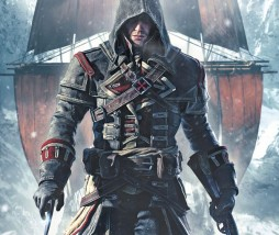 Protagonista de Assassin's Creed Rogue
