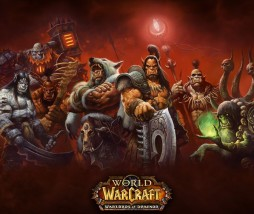 Suscriptores de World of Warcraft