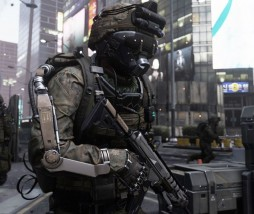 Parche para Call of Duty
