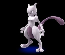 Mewtwo en Super Smash Bros.