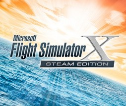 Logo de Microsoft Flight Simulator X