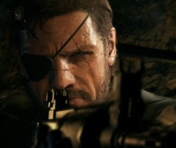 Protagonista Metal Gear Solid 5