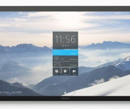Tablet Surface Hub