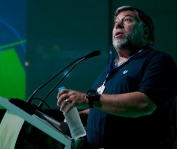 Conferencia de Steve Wozniak
