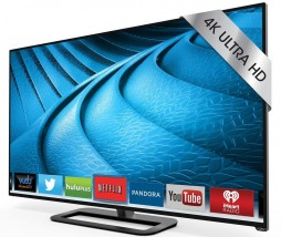 Vizio Ultra HD Smart TV