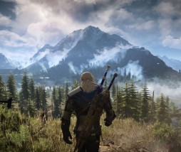 The Witcher 3 estrena parche