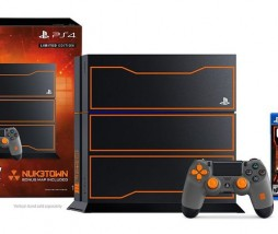 Consola Call of Duty Black Ops III