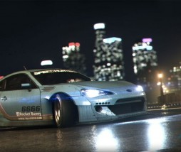 Ya disponible Need for Speed