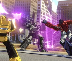 Transformers Devastation de PlatinumGames