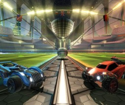 Juego Rocket League
