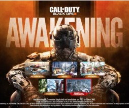 Awakening de Call of Duty: Black Ops III