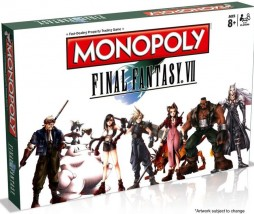 Adaptaciones de Final Fantasy VII