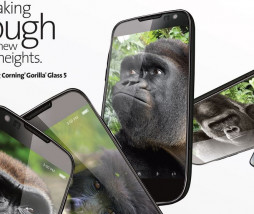 Gorilla Glass 5