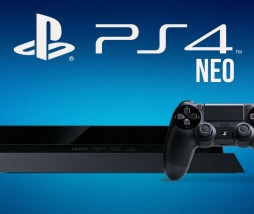 Salida de PlayStation 4 Neo